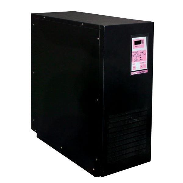 UPS SIN-3100C (5000VA - TRUE ONLINE UPS SINEWAVE)