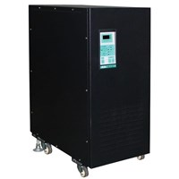 UPS SIN-5100C3 (8000VA - TRUE ONLINE SINEWAVE - THREE PHASE)