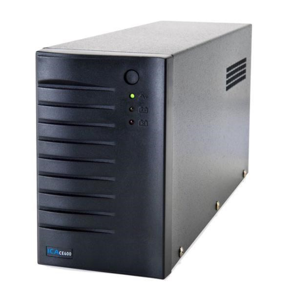 UPS CE-600 (600VA - LINE INTERACTIVE)