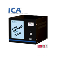 FRc-1000 Voltage Stabilizer (1000VA - Ferro Resonant Controlled Stabilizer)