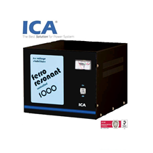 FRc-1000 Voltage Stabilizer (1000VA - Ferro Resona