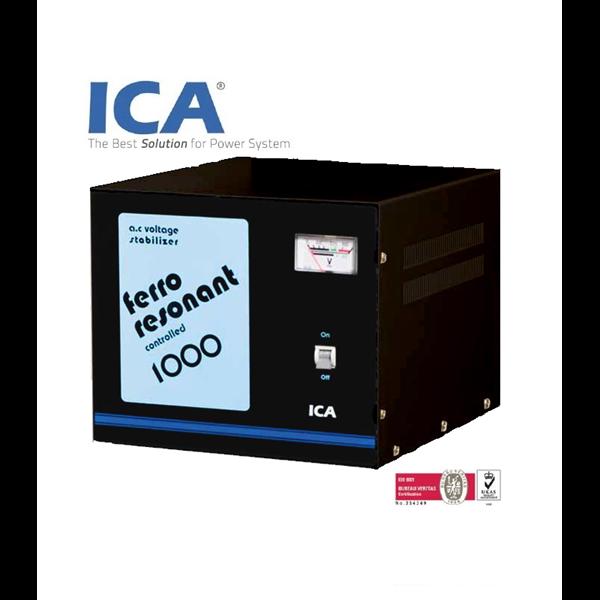 FRc-1000 Voltage Stabilizer (1000VA - Ferro Resonant Controlled Stabilizer)
