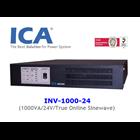 SINEWAVE INVERTER 1000VA (24V) 1