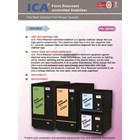 FRc-3000 Voltage Stabilizer (3000VA - Ferro Resonant Controlled Stabilizer) 2