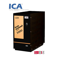 FRc-3000 Voltage Stabilizer (3000VA - Ferro Resonant Controlled Stabilizer)