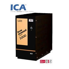 FRc-3000 Voltage Stabilizer (3000VA - Ferro Resona