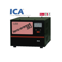 FR-350 Voltage Stabilizer (350VA - Ferro Resonant Stabilizer)