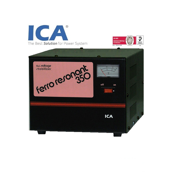 FR-350 Voltage Stabilizer (350VA-Ferro Resonant Stabilizer)
