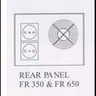 FR-650 Voltage Stabilizer (650VA - Ferro Resonant Stabilizer) 2