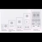 FR-650 Voltage Stabilizer (650VA - Ferro Resonant Stabilizer) 3