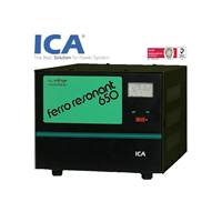FR-650 Voltage Stabilizer (650VA - Ferro Resonant Stabilizer)