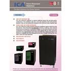 FR-1000 Voltage Stabilizer (1000VA - Ferro Resonant Stabilizer) 2