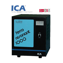 FR-1000 Voltage Stabilizer (1000VA-Ferro Resonant