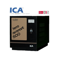 FR-1500 Voltage Stabilizer (1500VA - Ferro Resonant Stabilizer)