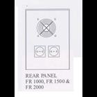 FR-2000 Voltage Stabilizer (2000VA - Ferro Resonant Stabilizer) 4