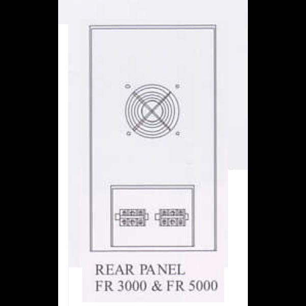 FR-3000 Voltage Stabilizer (3000VA - Ferro Resonant Stabilizer)