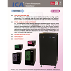 FR-1502C1 Voltage Stabilizer (15KVA - Ferro Resonant Stabilizer) 2