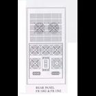 FR-1502C1 Voltage Stabilizer (15KVA - Ferro Resonant Stabilizer) 3