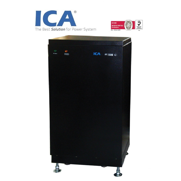 FR-1502C1 Voltage Stabilizer (15KVA - Ferro Resonant Stabilizer)
