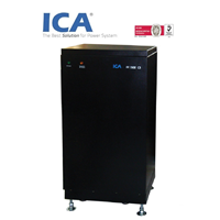 FR-1502C3 Voltage Stabilizer (15KVA - Ferro Resonant Stabilizer)