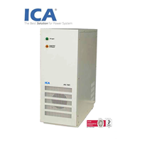 FRc-7501C3 Voltage Stabilizer (7.5 KVA - Ferro Resonant Controlled Stabilizer)