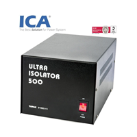 Jual ULTRA ISOLATOR 500 (ISOLATION TRANSFORMER)
