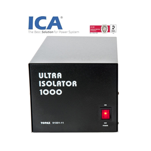 ULTRA ISOLATOR 1000 (ISOLATION TRANSFORMER)