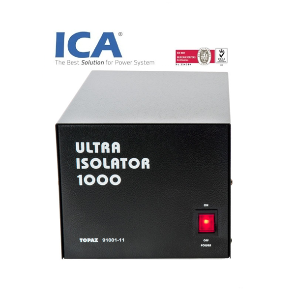 ULTRA INSULATION 1000 (ISOLATION TRANSFORMER)