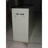 Jual BATTERY BANK UB-1640 (Box Panel Battery)