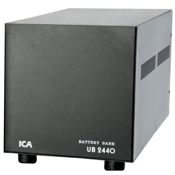 BATTERY BANK UB-2440 (Box Panel Battery)