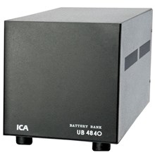 BATTERY BANK UB-4840 (Box Panel Battery)