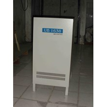 BATTERY BANK UB-1638 (Box Panel Battery)