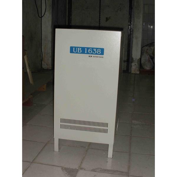 BATTERY BANK UB-1638 (Box Panel Battery)