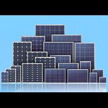 SOLAR PANEL (PANEL TENAGA SURYA)