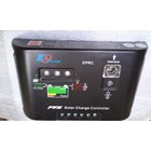 EPRC-10 Solar Charge Controller (PWM 10A -12V-24V-Auto Work - Light & Timer Control) 1