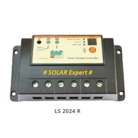 Solar Charger LS2024R (PWM 20A -12V-24V-Auto Work-Timer)