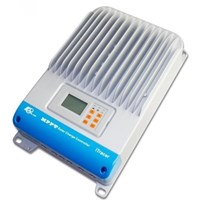 MPPT Controller IT-3415ND (30A -12V-24V-36V-48V-Auto Work-150VDC-Light & Programmable Timer)