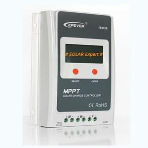 Dari MPPT Controller - Tracer 3210A (30A -12V-24V - Auto Work - Max.DC 100V) 0