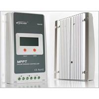 MPPT Controller - Tracer 1210A (10A -12V-24V - Auto Work - Max.DC 100V)