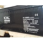ICAL-LIP12200G (12V 200Ah Deep Cycle Gel Battery) 1