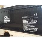Aki Kering ICAL-LIP12200G (12V 200Ah Deep Cycle Gel Battery) 1