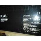 Aki Kering ICAL-LIP12200G (12V 200Ah Deep Cycle Gel Battery) 4