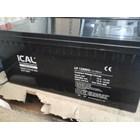 Aki Kering ICAL-LIP12200G (12V 200Ah Deep Cycle Gel Battery) 3