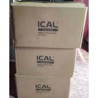 Dari ICAL-LIP12200G (12V 200Ah Deep Cycle Gel Battery) 1
