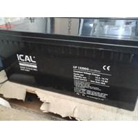 Dari ICAL-LIP12200G (12V 200Ah Deep Cycle Gel Battery) 2