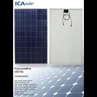 Distributor SOLAR PANEL 250W - Polycrystalline 3