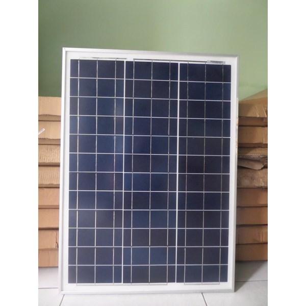 Polycrystalline SOLAR PANEL 50W-