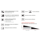 SOLAR PANEL 200Wp - Monocrystalline 2