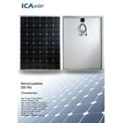 SOLAR PANEL 200Wp - Monocrystalline 6