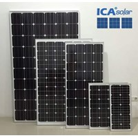 SOLAR PANEL 200Wp - Monocrystalline 1